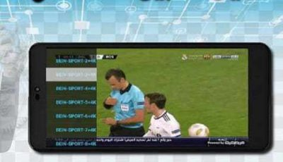 تحميل تطبيق IPTVDROID BOX لمشاهدة القنوات الرياضية مجانا