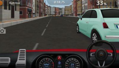 تحميل لعبة Dr driving أخر تحديث – مديافاير