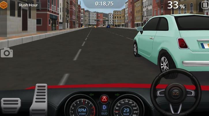 تحميل لعبة Dr.driving للاندرويد و الايفون
