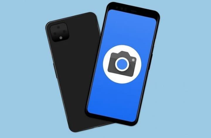 تحميل برنامج جوجل كاميرا google camera لجميع الهواتف